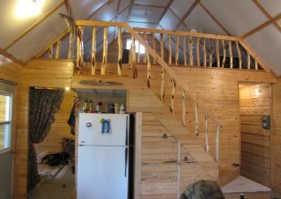 Cabin Loft